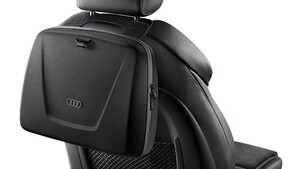 Дорожный хелпер Audi