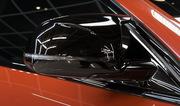 Накладки на зеркала в М стиле для BMW X3 X4 X5 X6 X7