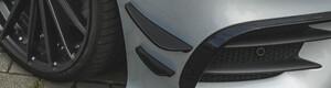 Канарды переднего бампера Prior Design для Mercedes E-Coupe C238