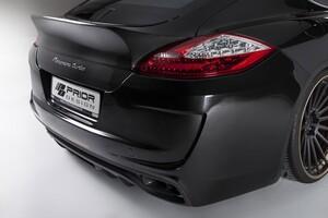 Спойлер Prior Design для Porsche Panamera 970