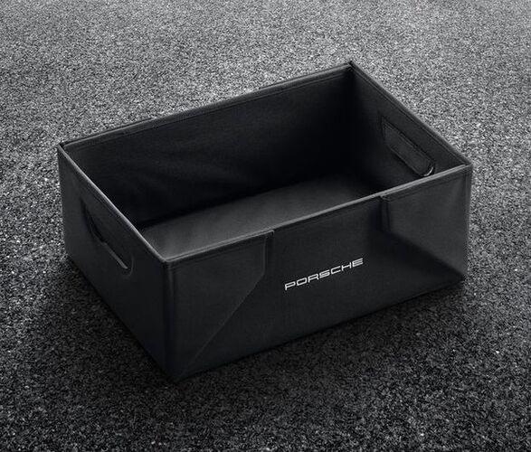 Ящик для багажного отделения Porsche