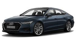 Тюнинг для Audi A7 C8