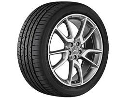21'' Литой диск AMG для Mercedes GLC