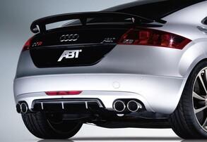 Спойлер ABT для Audi TT 8J