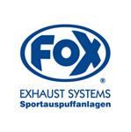 FOX — Глушители и выхлопные системы
