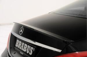 Спойлер Brabus для Mercedes CLS C218