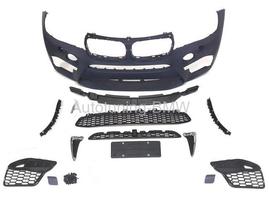 Передний бампер X5M-стиль для BMW X5 F15
