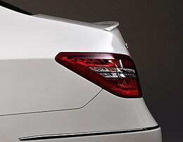 Спойлер Mercedes Sport для Mercedes E-Class Coupe C207
