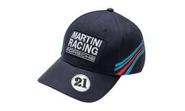 Бейсболка Porsche Martini Racing