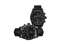 Часы от Porsche