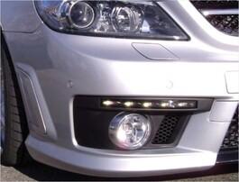 Светодиодные модули Piecha Design для Mercedes SL63 AMG R230 с 04/08