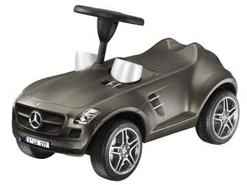 Детский автомобиль Mercedes SLS AMG Bobby-Benz