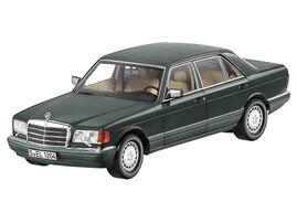 Модель Mercedes 560SEL W126