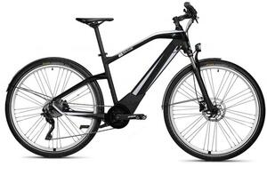 Электровелосипед BMW Active Hybrid E-Bike