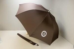 Зонт трость Mercedes 300SL