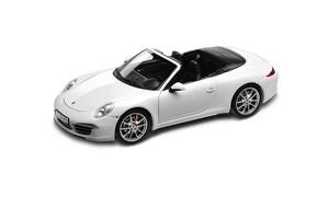 Модель Porsche 911 Carrera S (997)