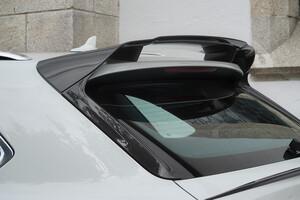 Карбоновый спойлер Mansory для Bentley Bentayga