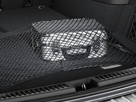 Сетка в багажник для Mercedes GLA X156