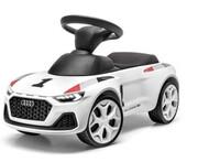 Детский автомобиль Audi