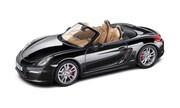 Модель Porsche Boxster S