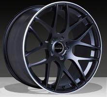 21'' Комплект дисков Piecha Design для Mercedes GLC