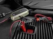 Зарядное устройство Mercedes-Benz