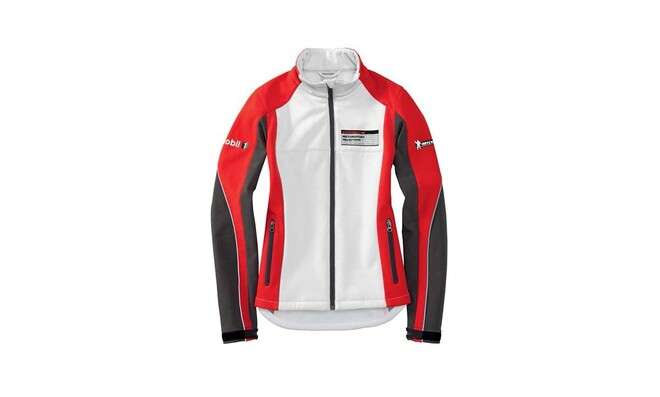 Женская куртка Porsche Motorsport
