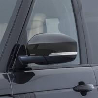 Карбоновые накладки на зеркала Startech для Range Rover Vogue