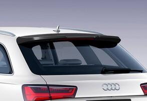Спойлер ABT для Audi A6 4G