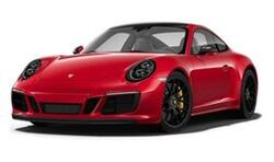 Тюнинг Porsche 991.1—991.2