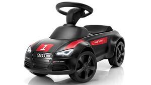 Детский автомобиль Audi Junior