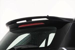 Спойлер Brabus для Mercedes ML W166