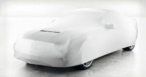 Защитный чехол AMG для Mercedes CLS C257