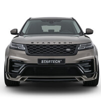 Передний бампер Startech для Range Rover Velar