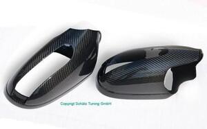 Карбоновые корпуса зеркал Schatz для Mercedes SL SLK