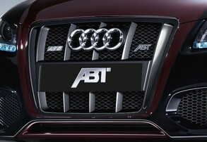 Решетка радиатора ABT для Audi A5 8T