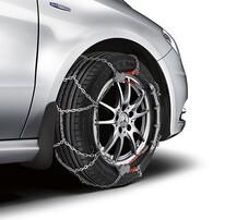Передние брызговики для Mercedes E-Class