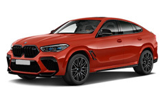 Тюнинг BMW X6M
