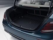 Поддон в багажник для Mercedes E-Class W213