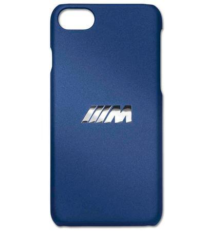 Чехол BMW M для телефона Apple IPhone 7/8 Plus
