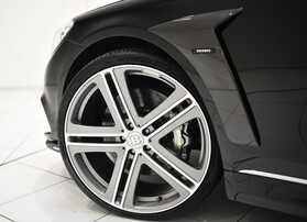 Литой диск Brabus Monoblock G для Mercedes S-Class