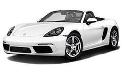 Тюнинг Porsche Boxter