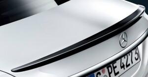 Спойлер в стиле Mercedes Sport для Mercedes C-Class W205