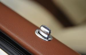 Дверные штифты Brabus для Mercedes S-Class