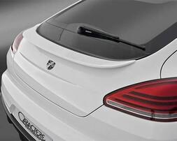 Спойлер Caractere для Porsche Panamera
