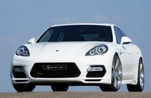 Обвес Hofele Rivage GT для Porsche Panamera