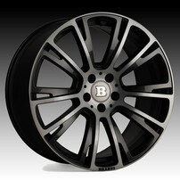 20'' Литой диск Brabus Monoblock R для Mercedes GL X166