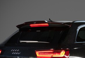 Спойлер ABT для Audi RS6 4G