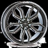 20'' Кованый диск Lorinser RS11