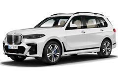 Тюнинг для BMW X7 G07